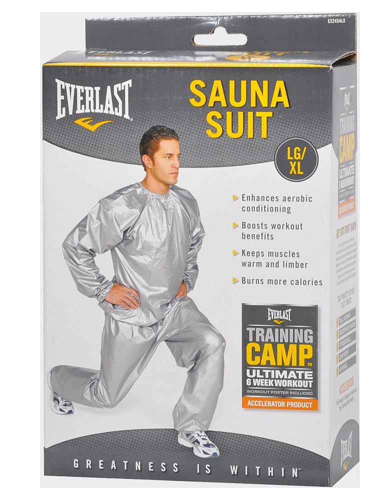 Everlast Sauna odijelo kom