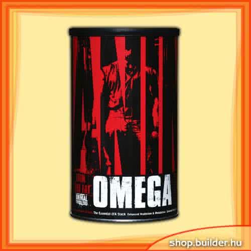 Animal Pak Animal Omega 30 pak.
