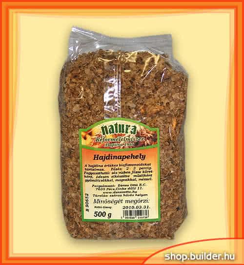 Natura Buckwheat flakes 0,5 kg