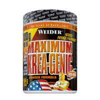 Weider Nutrition Maximum Krea-Genic Powder (554 gr.)