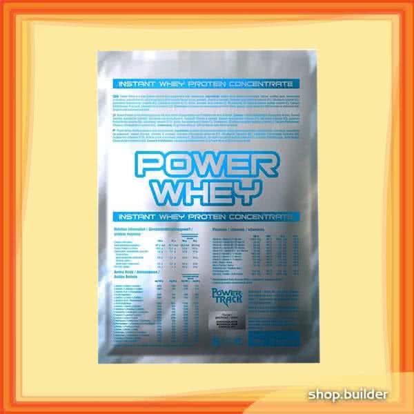PowerTrack Power Whey 0,3 kg