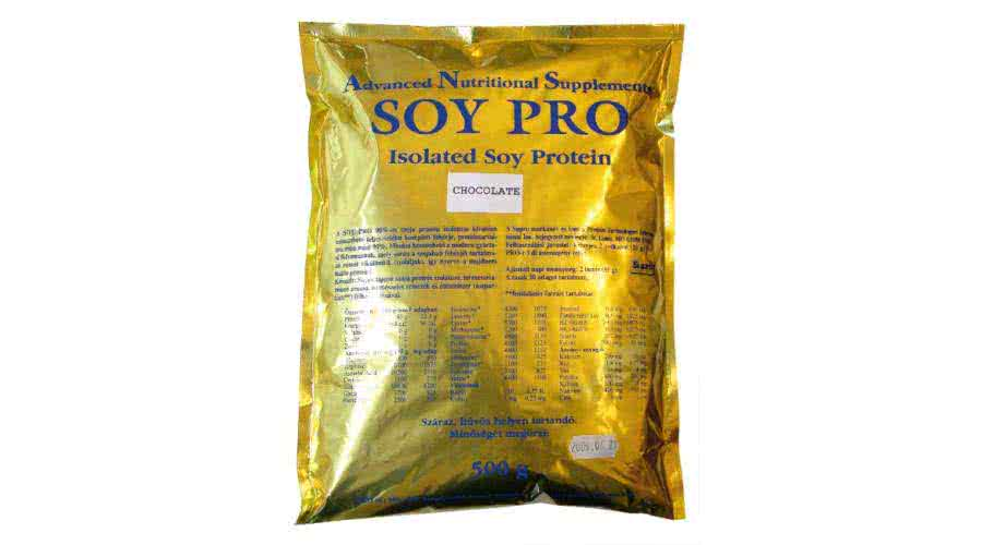 ANS Proteins Soy Pro Isolate 0,5 kg