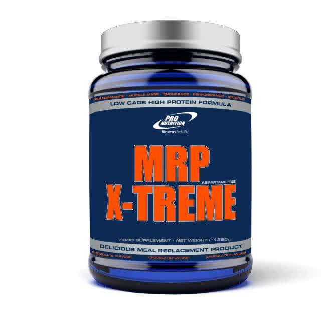Pro Nutrition MRP-Xtreme 1,26 kg