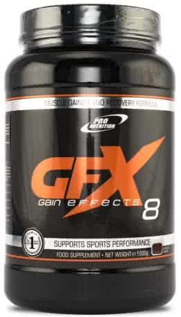 Pro Nutrition GFX-8 1,5 kg