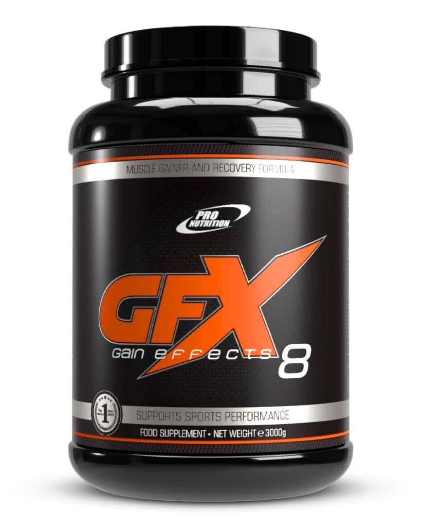 Pro Nutrition GFX-8 3 kg