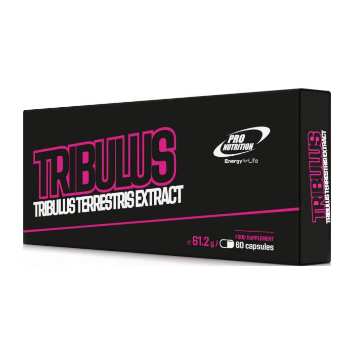 Pro Nutrition Tribulus 60 kap.