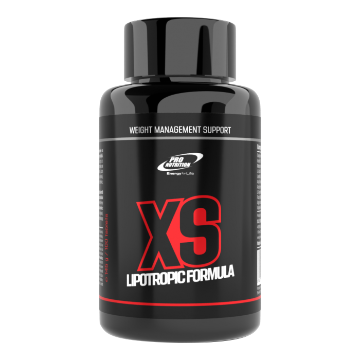 Pro Nutrition XS - super spaljivač masti 100 tab.