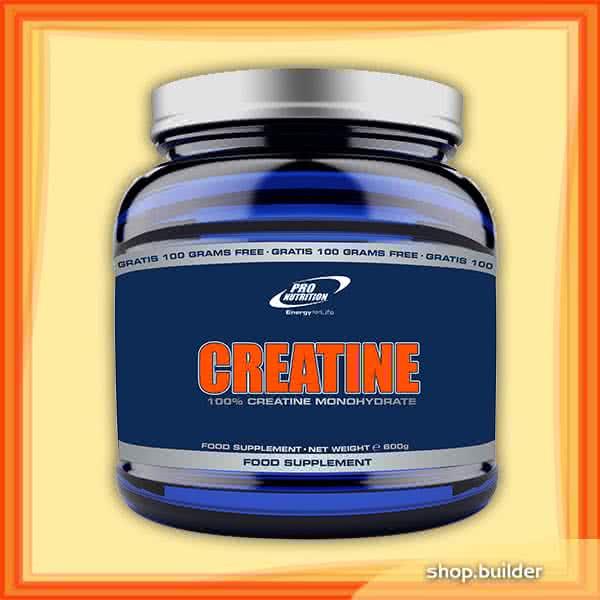 Pro Nutrition Creatine 500 gr.