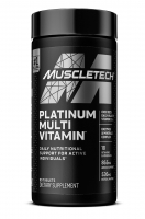 MuscleTech Platinum Multi Vitamin (90 kap.)