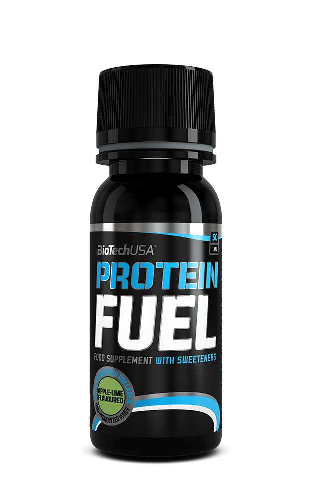 BioTech USA Protein Fuel 50 ml