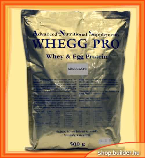 ANS Proteins Whegg Pro 0,5 kg