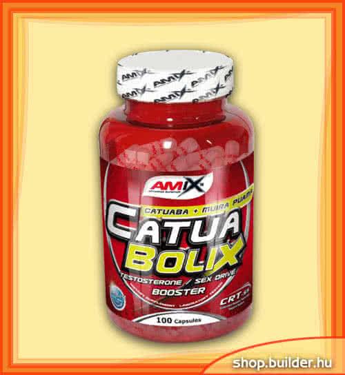 Amix CatuaBolix 100 kap.