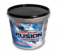 Amix Whey Pure Fusion Protein (4 kg)