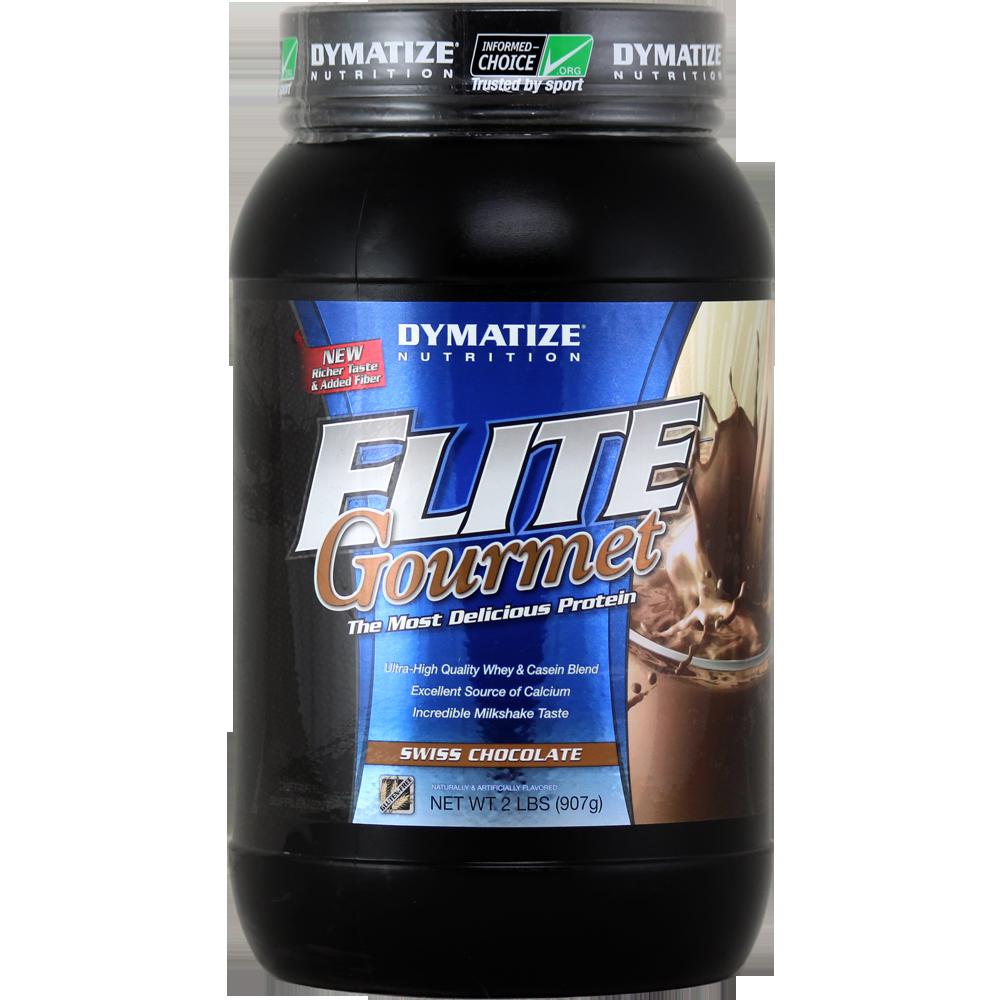 Dymatize Elite Gourmet Protein 0,907 kg