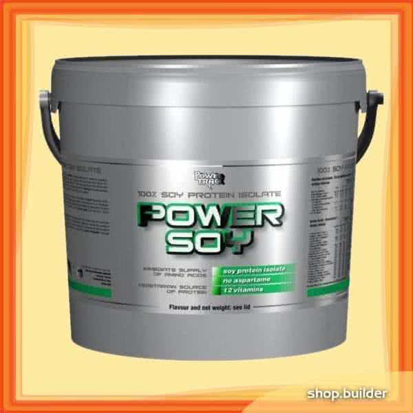 PowerTrack Power Soy 4 kg