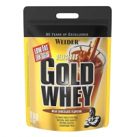 Weider Nutrition Gold Whey (2 kg)