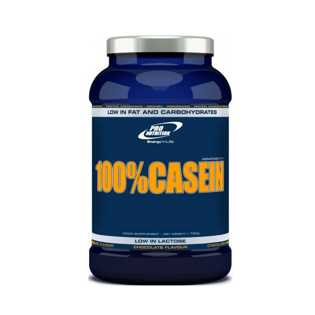Pro Nutrition Casein 0,75 kg