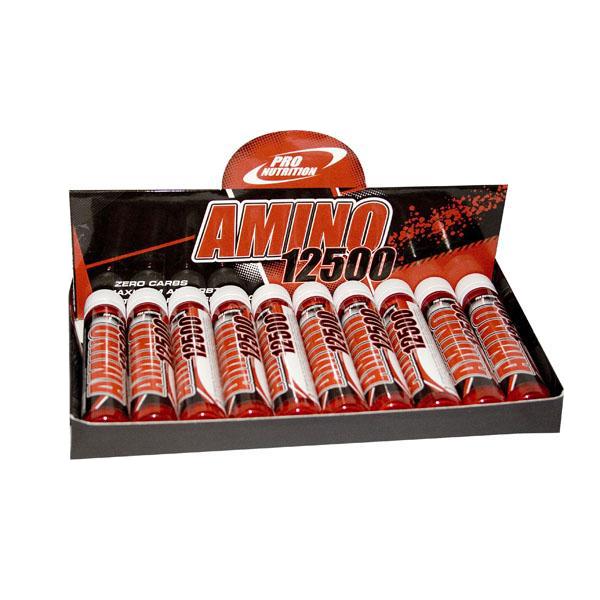 Pro Nutrition Amino 12500 10x25 ml