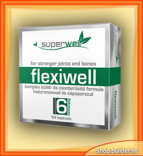 Superwell Flexiwell 54 kap.