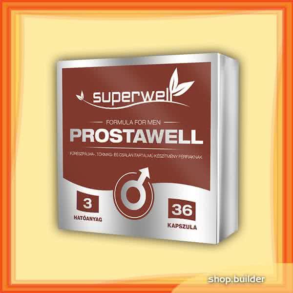 Superwell Prostawell 36 kap.