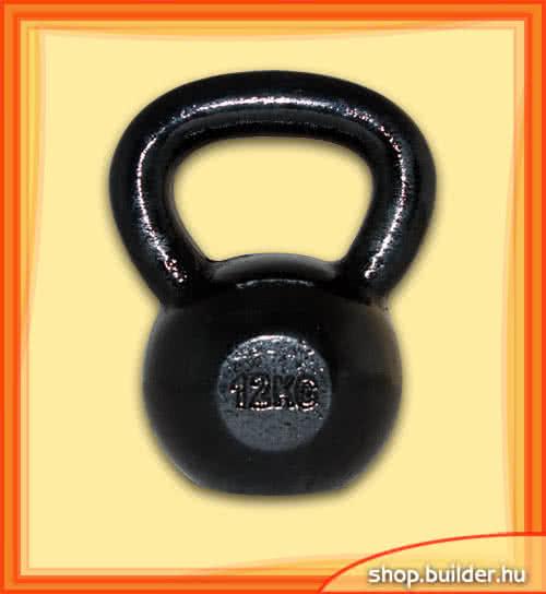 Spartan Kettle Ball 12 kg kom