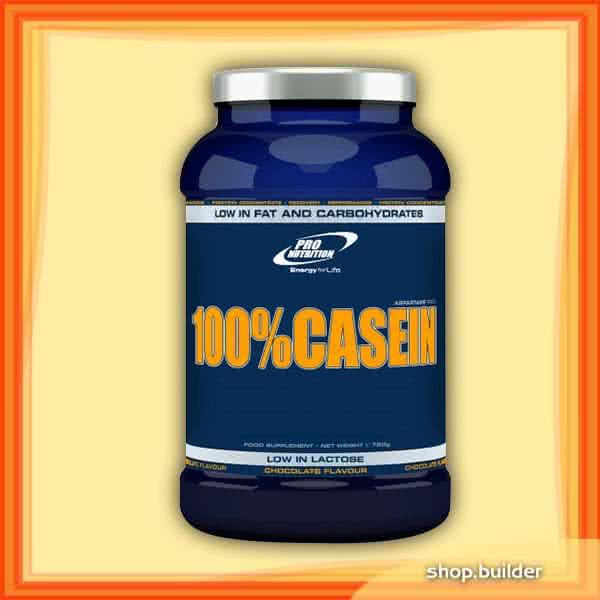 Pro Nutrition Casein 2,25 kg