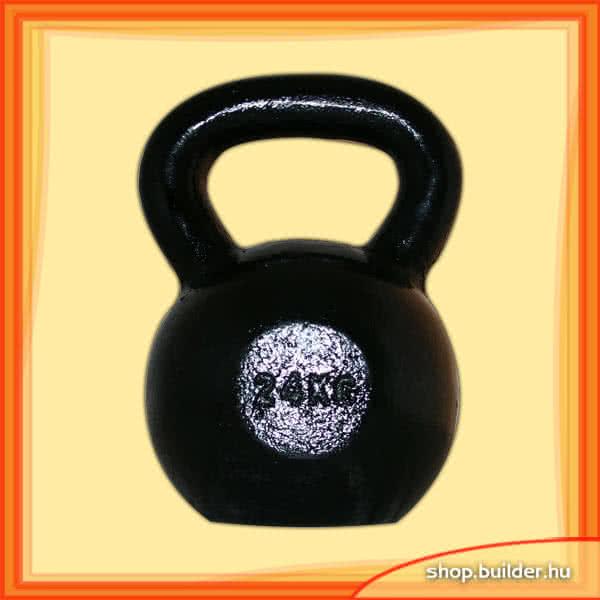 Spartan Kettle Ball 24 kg kom