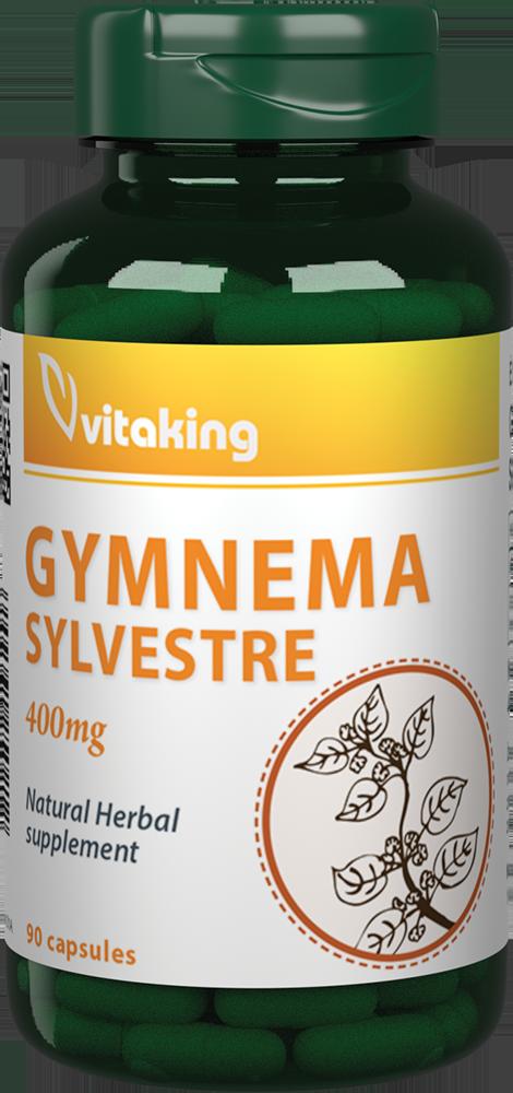 VitaKing Gymnema Sylvestre 90 kap.