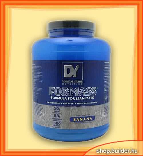 Dorian Yates Nutrition FORMASS™ 2,25 kg