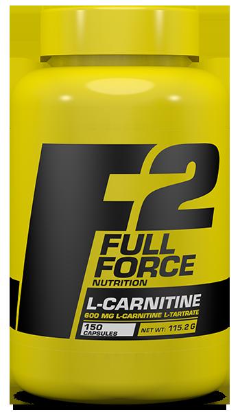 Full Force L-Carnitine 150 kap.
