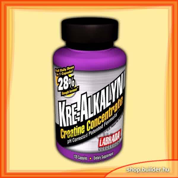 Labrada Nutrition Kre-Alkalyn 120 kap.