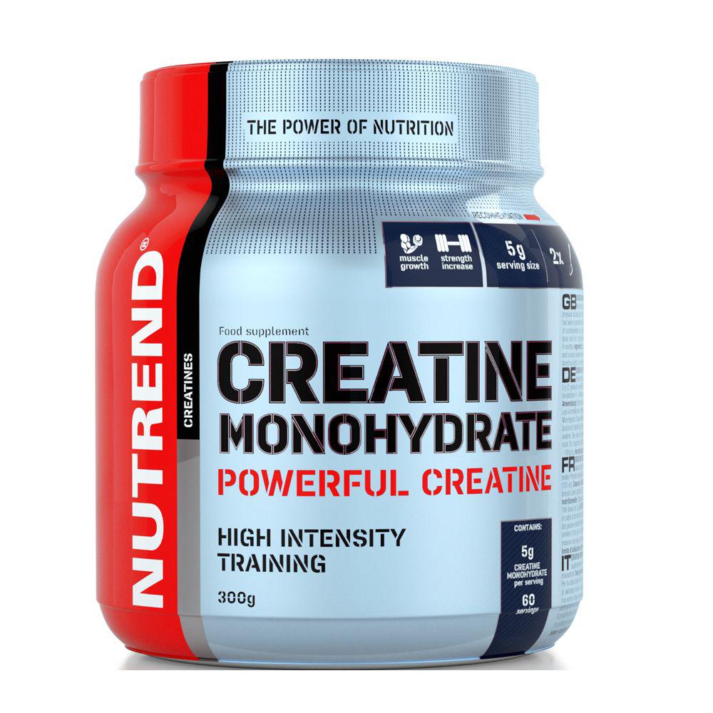 Nutrend Creatine Monohydrate 300 gr.