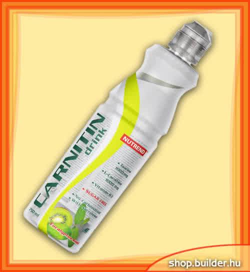 Nutrend Carnitin Drink Caffeine Free 750 ml