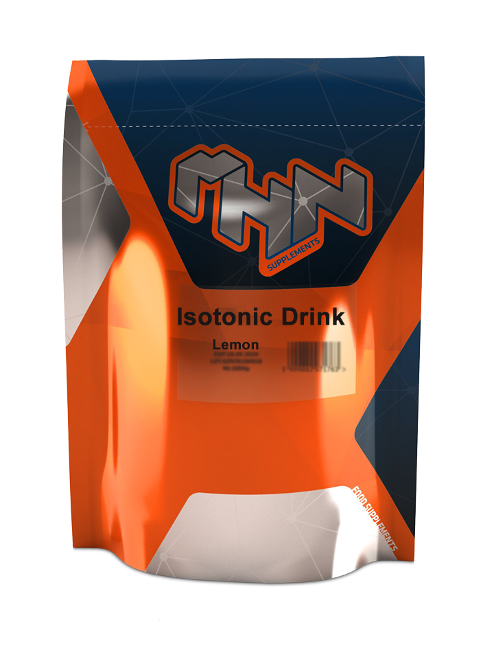 MHN Sport Isotonic Drink 0,5 kg