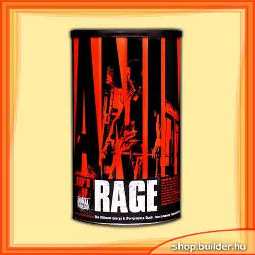Animal Pak Animal Rage 44 pak.