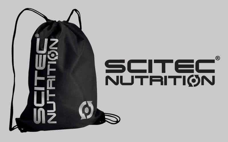 Scitec Nutrition Ruksak za teretanu