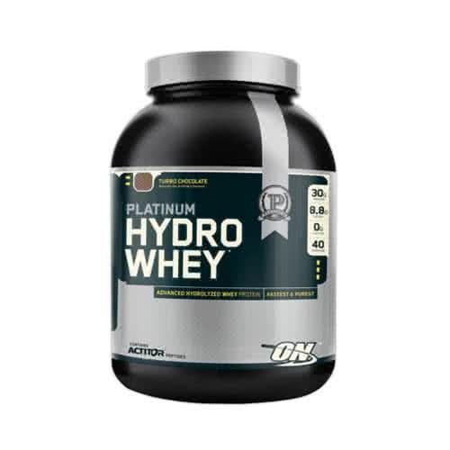 Optimum Nutrition Platinum Hydro Whey 1,590 kg