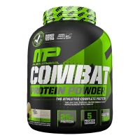 MusclePharm Combat Protein Powder (1,814 kg)