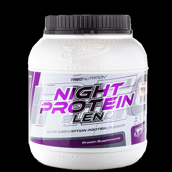 Trec Nutrition Night Protein Blend 1,8 kg
