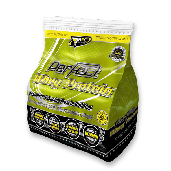 Trec Nutrition Perfect Whey Protein 2,5 kg