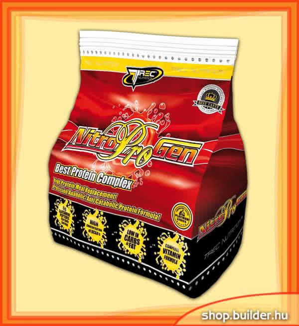 Trec Nutrition NitroProGen 0,75 kg