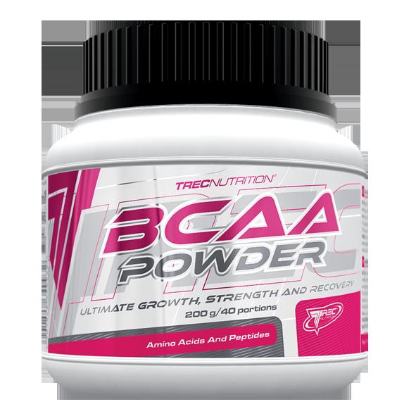 Trec Nutrition BCAA Powder 200 gr.