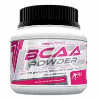 Trec Nutrition BCAA Powder (200 gr.)