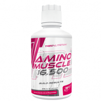 Trec Nutrition Amino Muscle 16500 (946 ml)