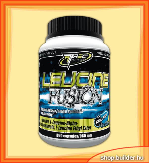 Trec Nutrition Leucine Fusion 360 kap.