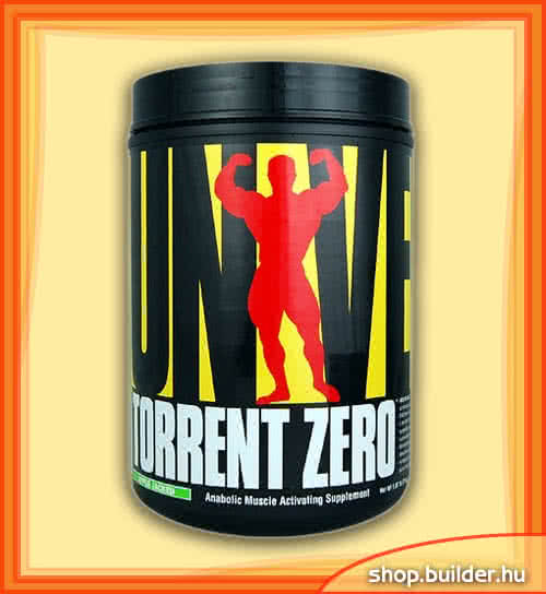 Universal Nutrition Torrent Zero 710 gr.