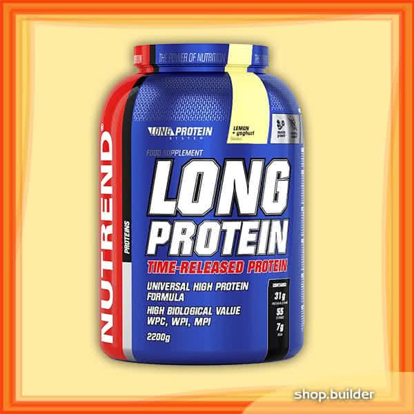 Nutrend Long Protein 2,2 kg