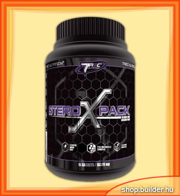 Trec Nutrition Stero (X) Pack S-14 30 pak.