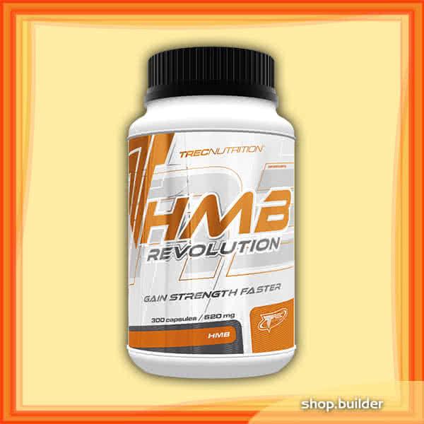 Trec Nutrition HMB Revolution 300 kap.