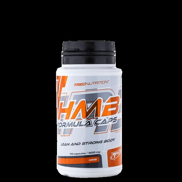 Trec Nutrition HMB Formula Caps 70 kap.